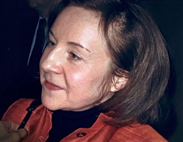 Portrait Irina Web